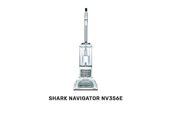 Shark Navigator NV356E Review