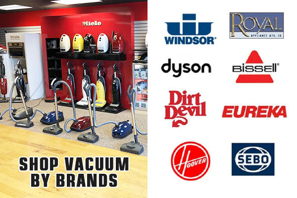 Shop Vacuum by Brands