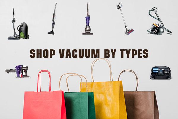 Vacuum Types