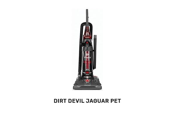Dirt Devil Jaguar Pet Review