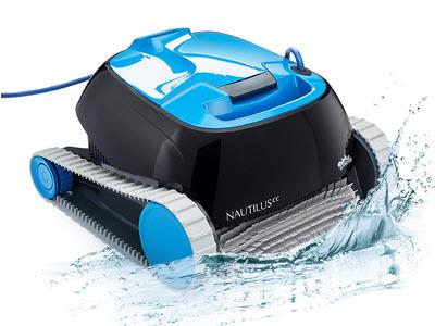 Dolphin Nautilus CC