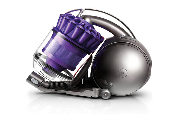 Dyson DC39 Animal Canister Vacuum