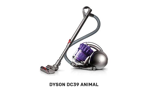 Dyson DC39 Animal Review