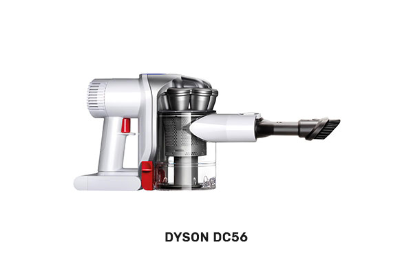 Dyson DC56 Review