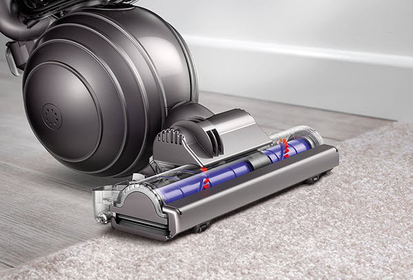 Dyson DC65 Animal Upright Vacuum Cleaner