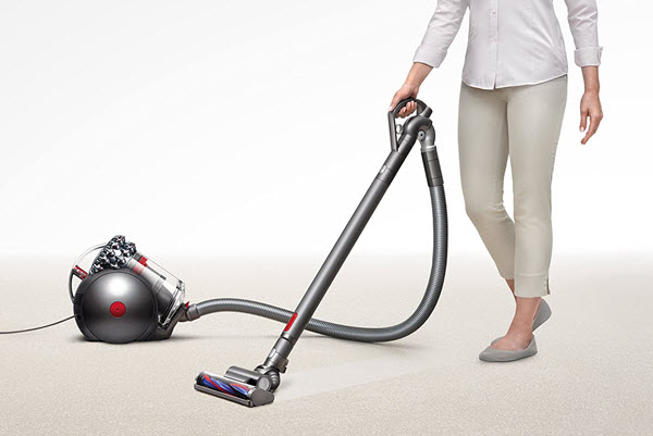 Dyson UP14 Cinetic Big Ball Animal Upright Vacuum