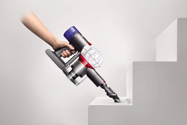 Dyson V7 Hepa Cordless Vacuum