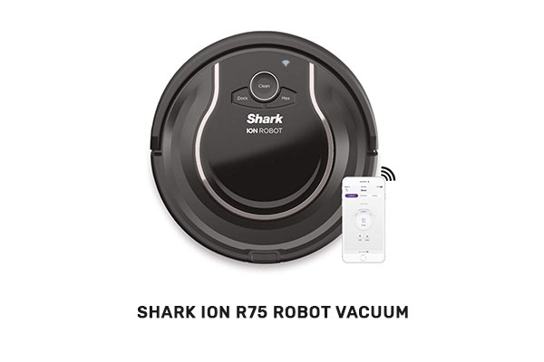 Shark Ion R75 Review
