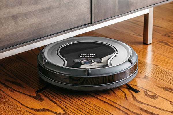 Shark Ion RV700 Robot Vacuum