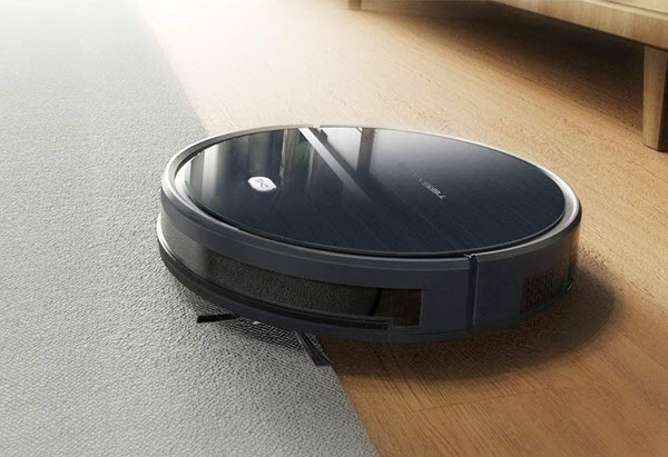 Tesvor X500 Robot Vacuum