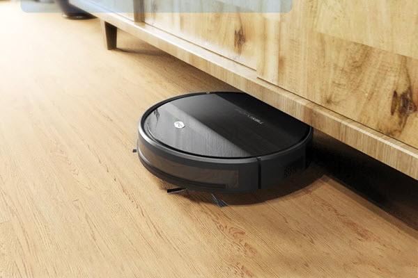 Tesvor X500 Robotic Vacuum