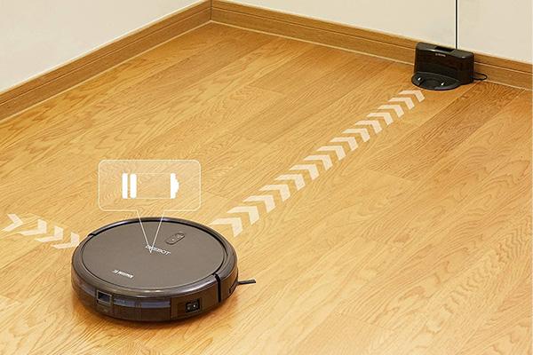Ecovacs Deebot N79S Robot Vacuum