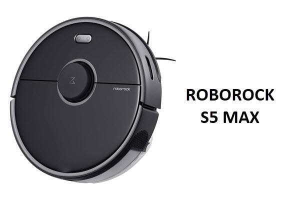 Roborock S5 MAX Review