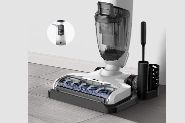 Tineco iFloor Cordless Wet Dry Vacuum Cleaner