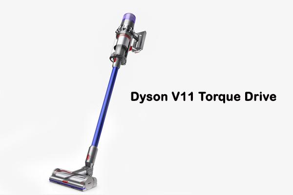 Dyson V11 Torque Drive Review