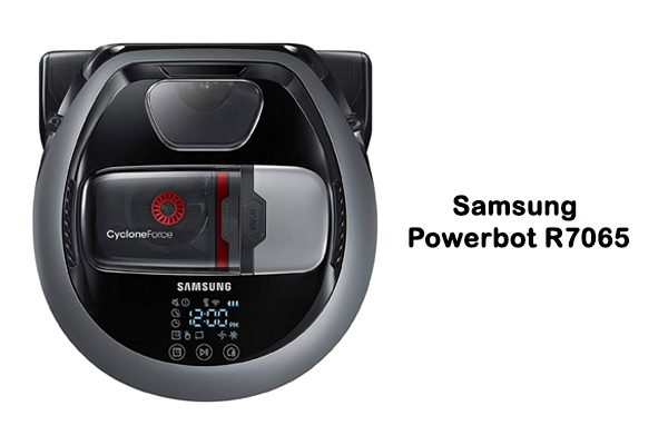 Samsung Powerbot R7065 Review