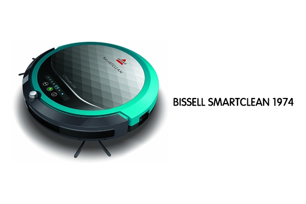 Bissell SmartClean 1974 Review