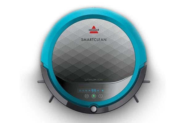 Bissell SmartClean 1974 Robot Vacuum