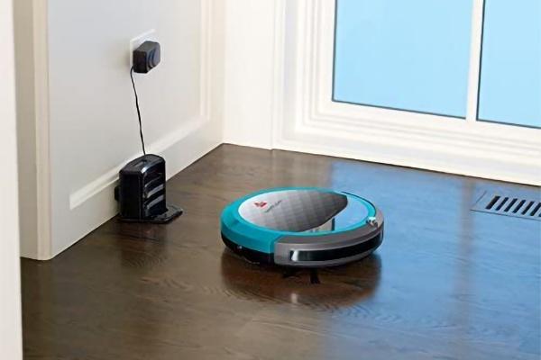 Bissell SmartClean Robotic Vacuum