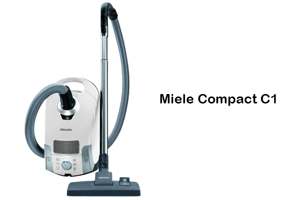 Miele Compact C1 Vacuum Review
