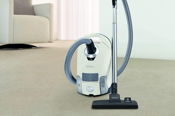 Miele Compact Pure Suction Vacuum