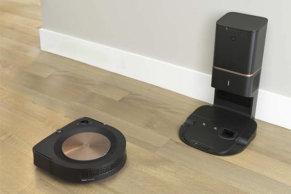 iRobot-Roomba-S9+-Cleaner