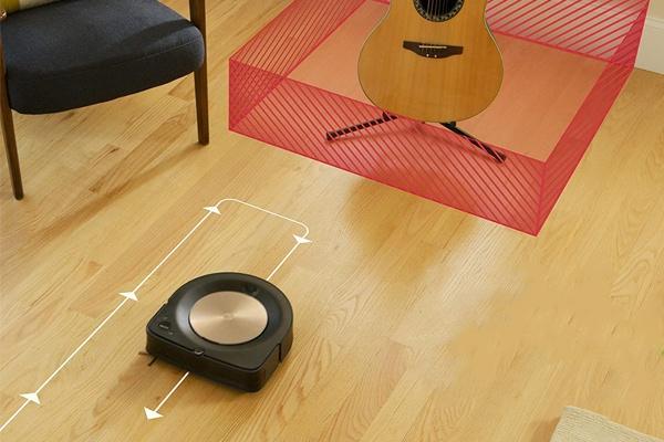 iRobot-Roomba-S9+-Vacuum