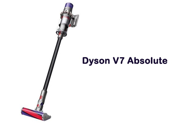 Dyson V7 Absolute Review