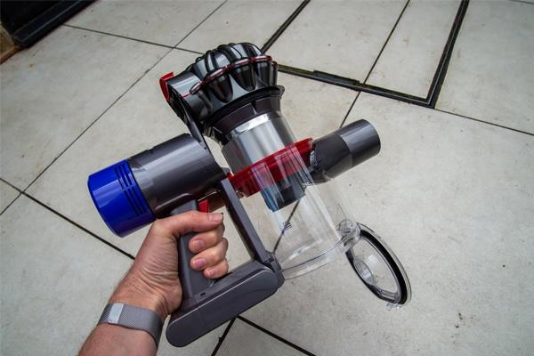 Dyosn V7 Absolute Vacuum