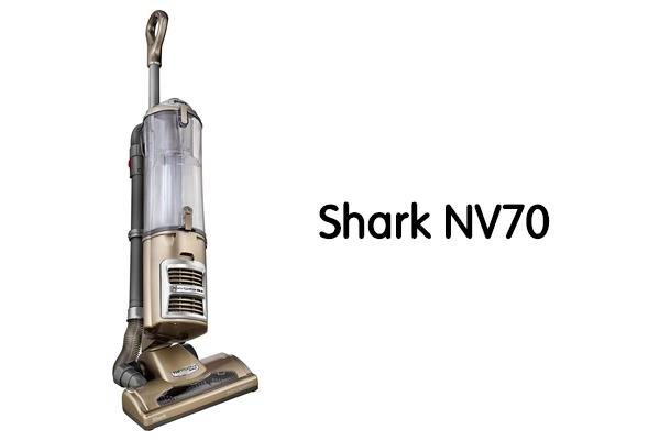 Shark NV70 Vacuum Review