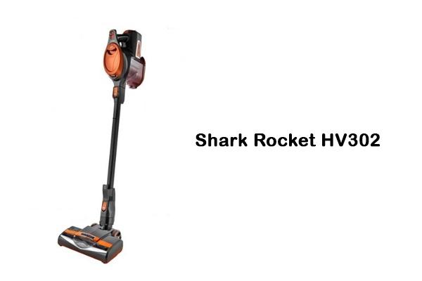 Shark Rocket HV302 Review