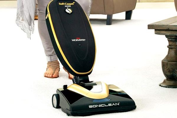 Soniclean Sfc-7000 Upright Vacuum