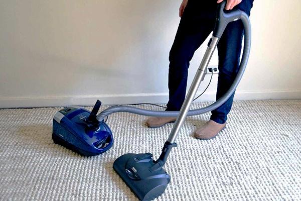 Miele Compact C2 Electro+ Powerline Vacuum
