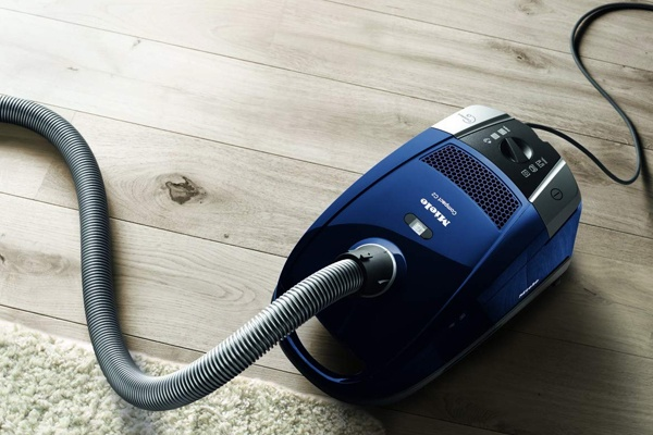 Miele Compact C2 Electro+ Vacuum Cleaner