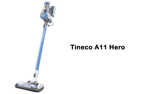 Tineco A11 Hero Review